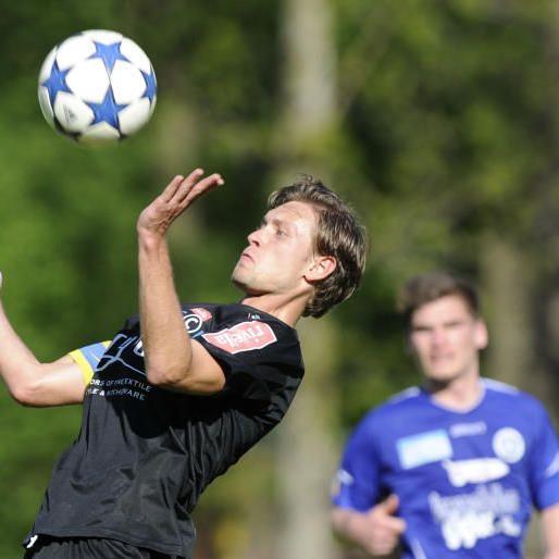 Tomasz Pekala zieht es nach Bizau und verläßt den SC Bregenz.