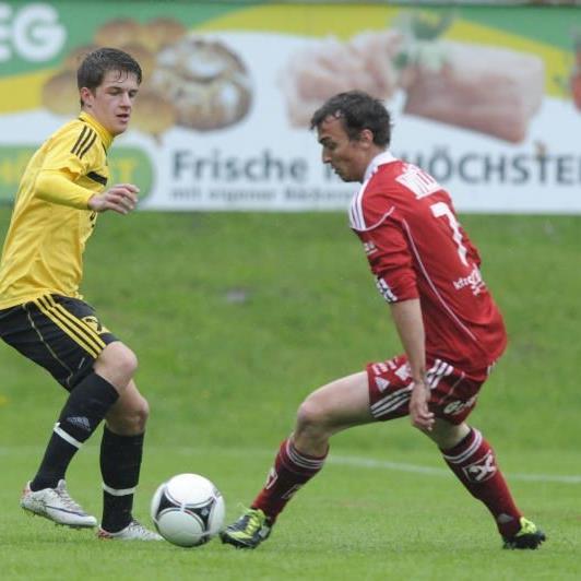 Nicola Weiss wechselt von Höchst nach Altach.