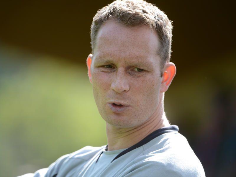 Daniel Ernemann beendet seine erfolgreiche Karriere als Spieler und Trainer.