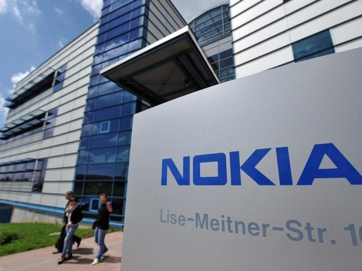 Handy-Hersteller Nokia steckt in Schwierigkeiten. Der Standort Ulm wird geschlossen.