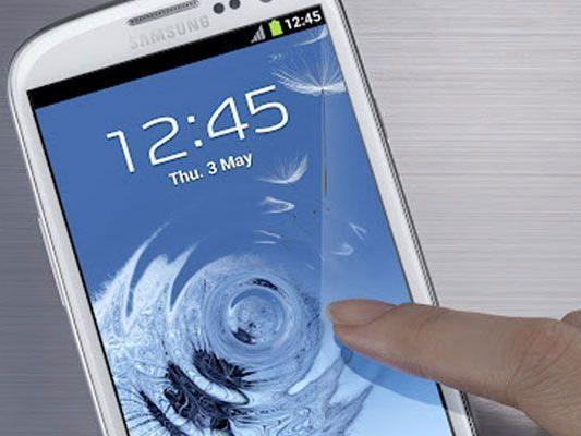Einstweilige Verfügung gegen das Samsung-Gerät in Kalifornien beantragt.
