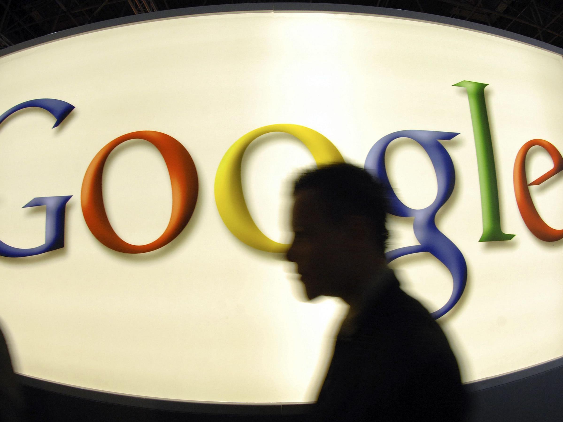 Google erhält zahlreiche Anträge auf Löschung.