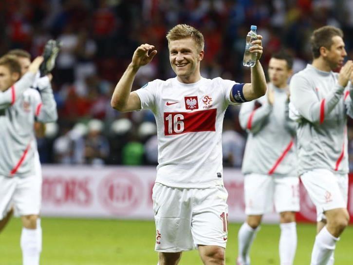 Jakub Blaszczykowski will seinen Torhunger erneut stillen.