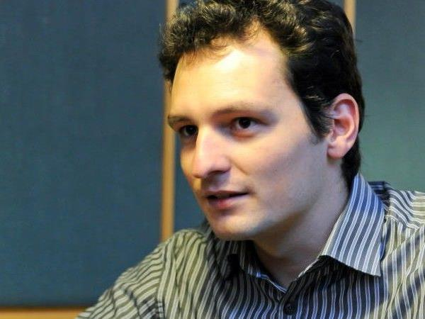 Julian Fässler, Landesobmann der JVP Vorarlberg