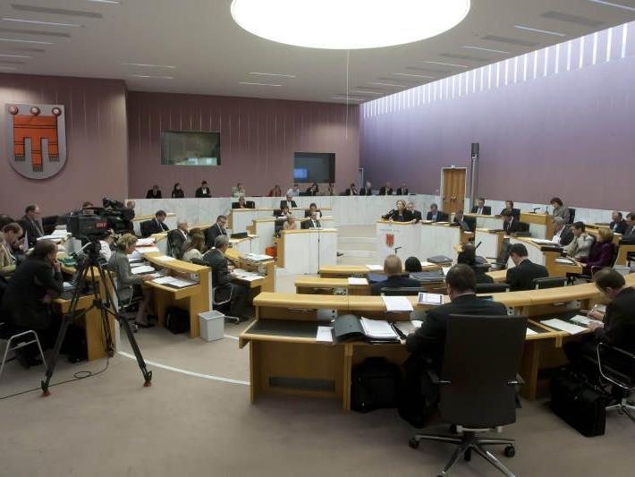 Keine Handwerker und Touristiker im Landtag