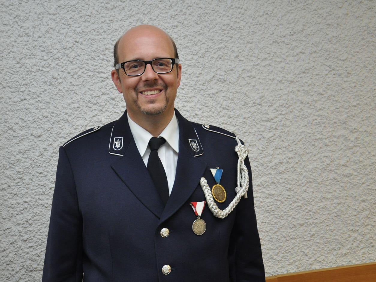 Obmann Lothar Hinteregger: Festvorbereitungen sind lehrreich und fördern die Kameradschaft.