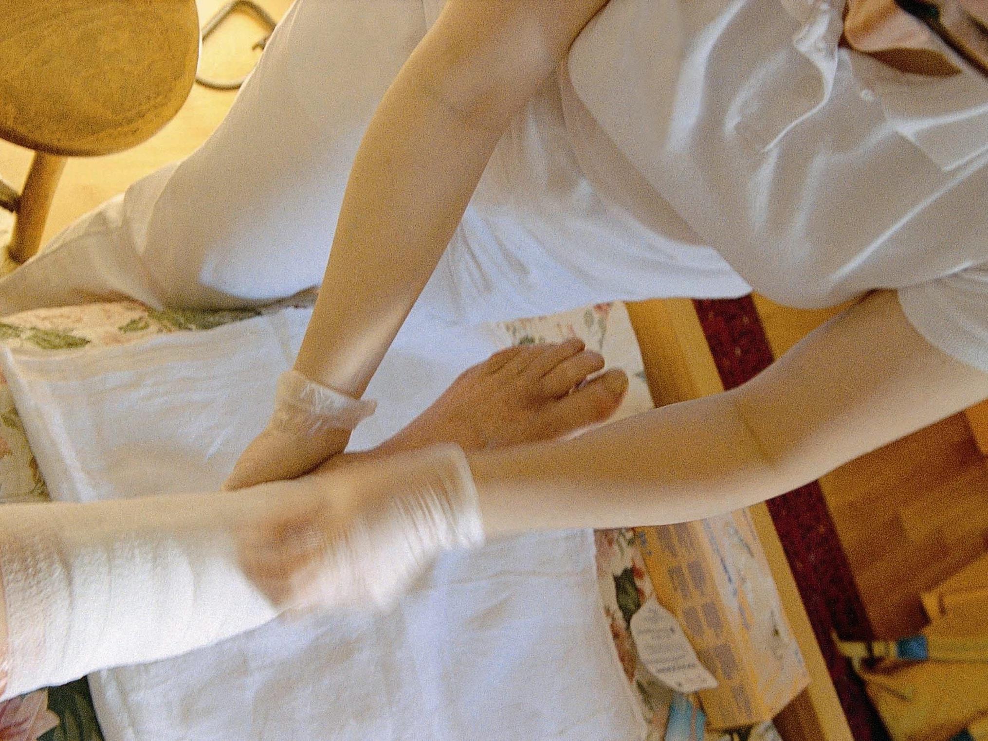 Die Hauskrankenpflege Vorarlberg wird von ihren Kunden sehr geschätzt. Und zwar gleichermaßen von den betreuten Patienten und ihren Angehörigen.