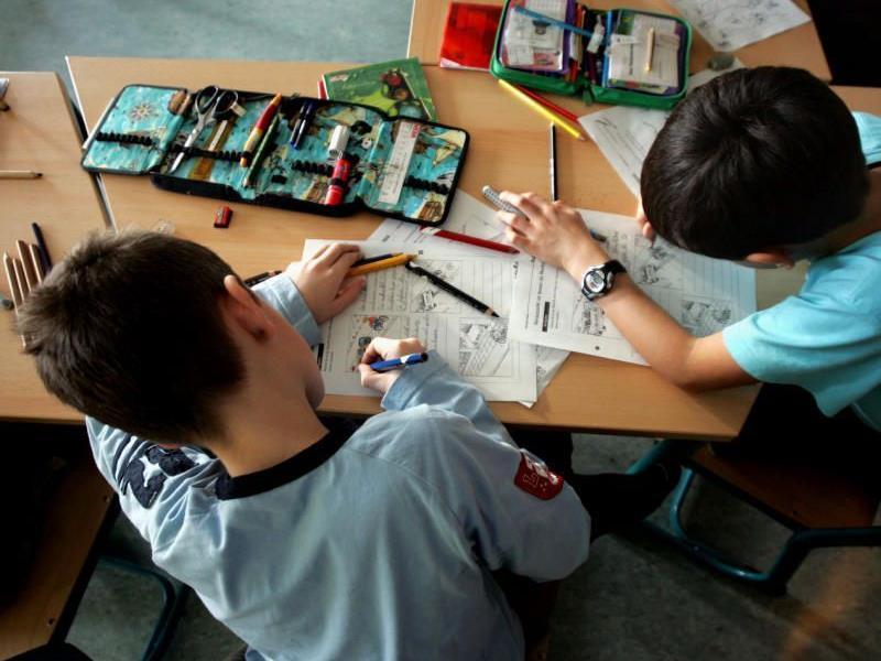 Neue Mittelschule mit besseren Ergebnissen