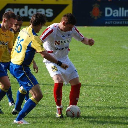 Feldkirch gegen Rankweil ist ein Klassiker im Ländlefußball.