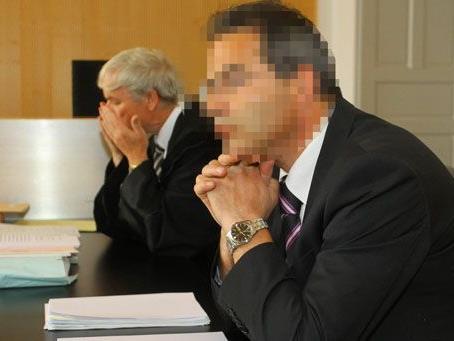 Sex-Prozess um Spitzenpolizisten aus Tirol geht in die nächste Runde.