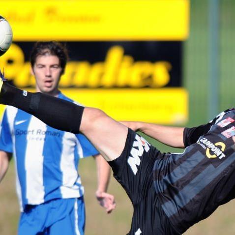 Altach gewann den Test gegen eine Leiblachtal Auswahl mit 9:0.