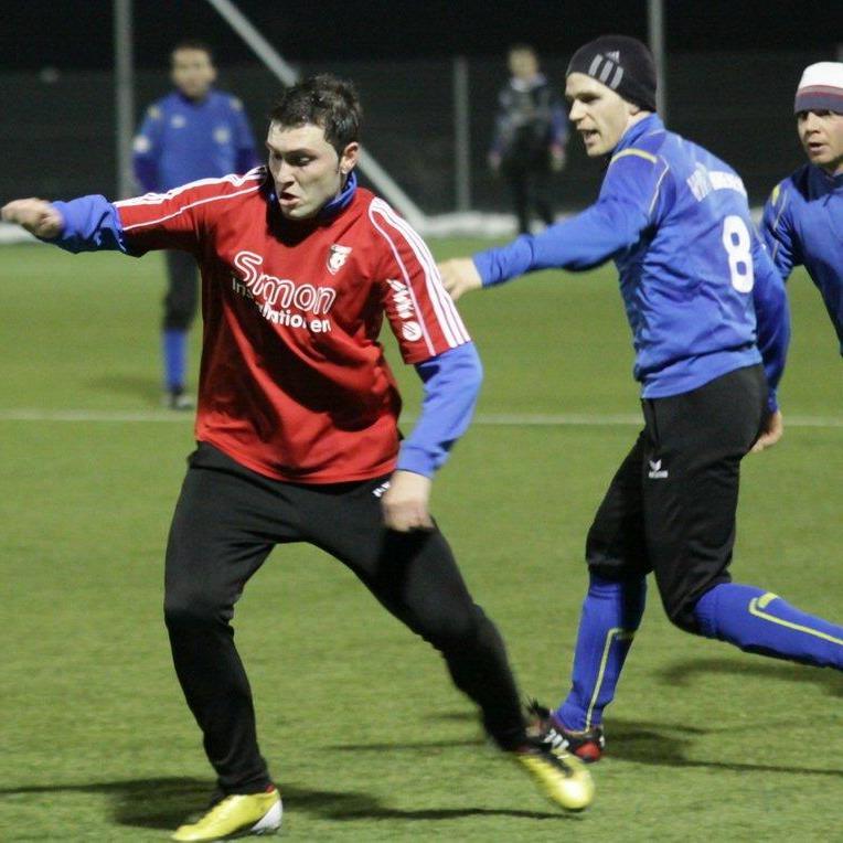 Marko Zdravkovic spielt ab Sommer beim FC Mohren Dornbirn.