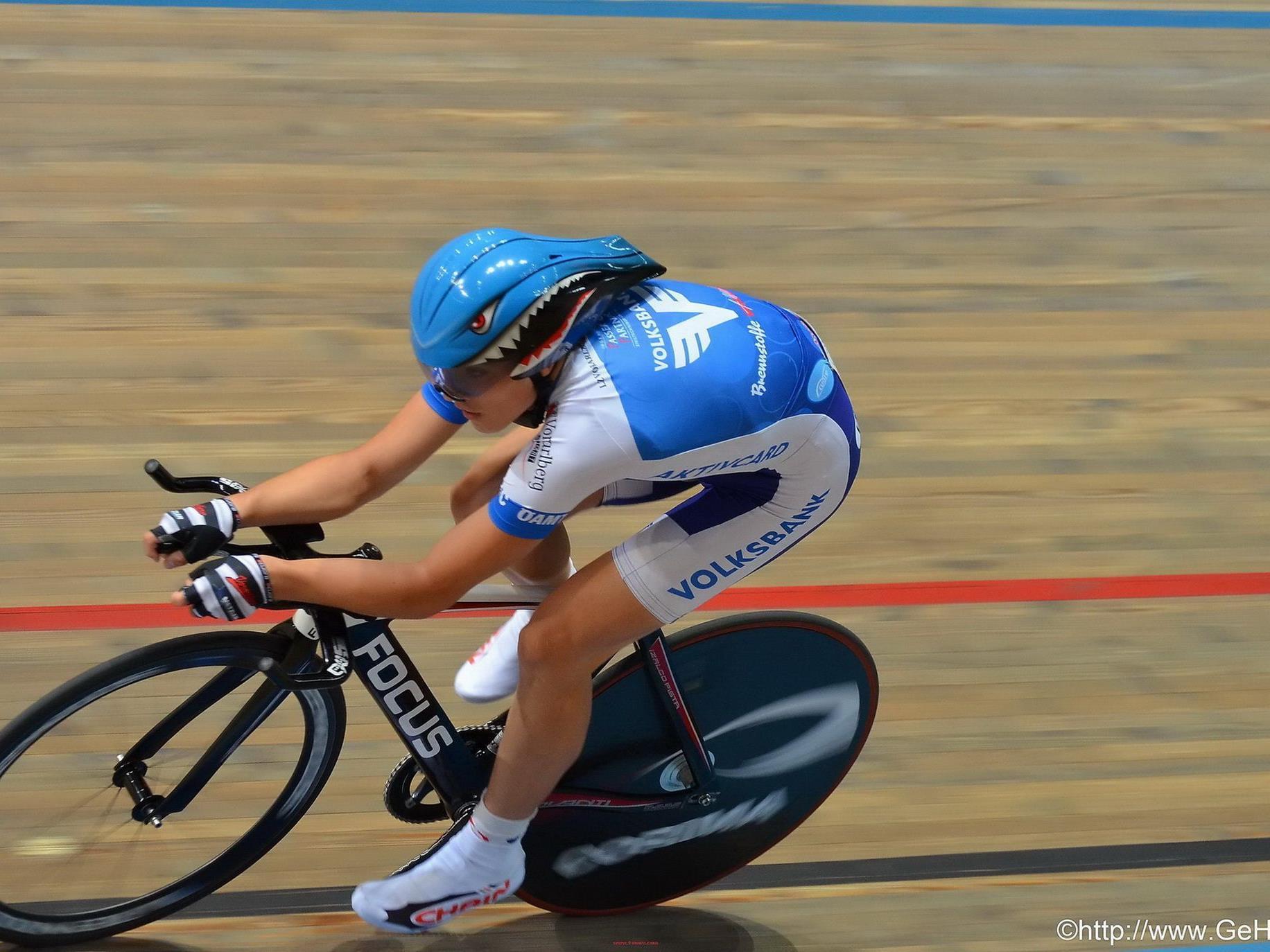 Fünf Silbermedaillen holte Tobias Wauch bei den nationalen Titelkämpfen in Wien.