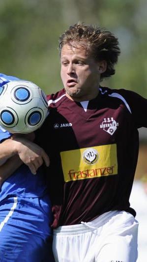 TSV Altenstadt möchte sich nun mit Neocoach Günther Kerber in der Landesliga etablieren.