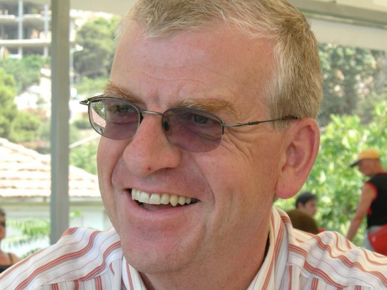 Wolfgang Türtscher, Obmann der ÖAAB-Lehrer Vorarlberg
