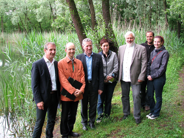 Erfolgreiches Biotop-Exkursionsprogramm wird heuer fortgesetzt