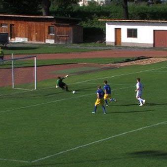 VfB Hohenems vs. FC Koblach