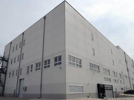 Am Mittwoch wurde das neue Depot des Wien Museums in Himberg präsentiert, jahrelang war nach einem Standort gesucht worden.