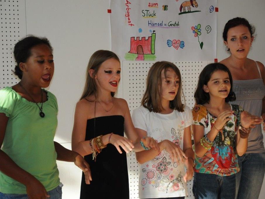 Der Chorverband Vorarlberg bietet ein abwechslungsreiches, musikalisches Sommerprogramm.