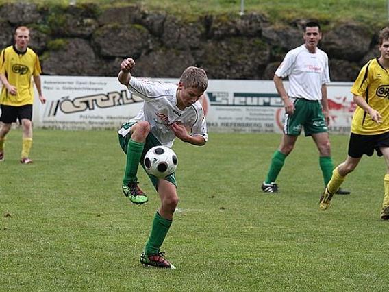 Doren trifft auf den FC Krumbach