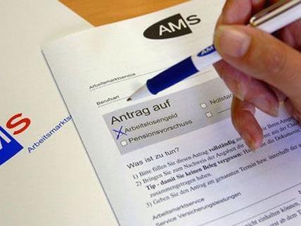In Österreich suchen über 280.000 Personen einen Job - wenig, im EU-Vergleich.