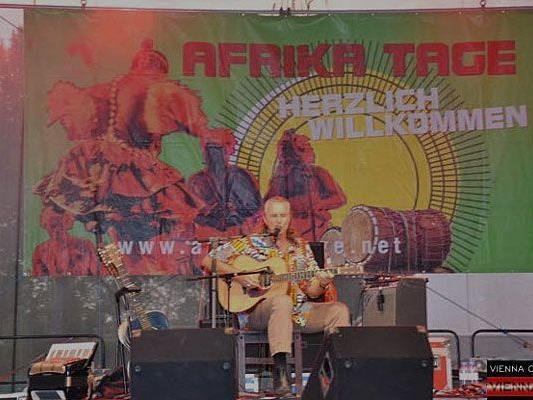 Die Afrika Tage auf der Wiener Donauinsel bieten ein vielseitiges Programm mit Konzerten und Co.