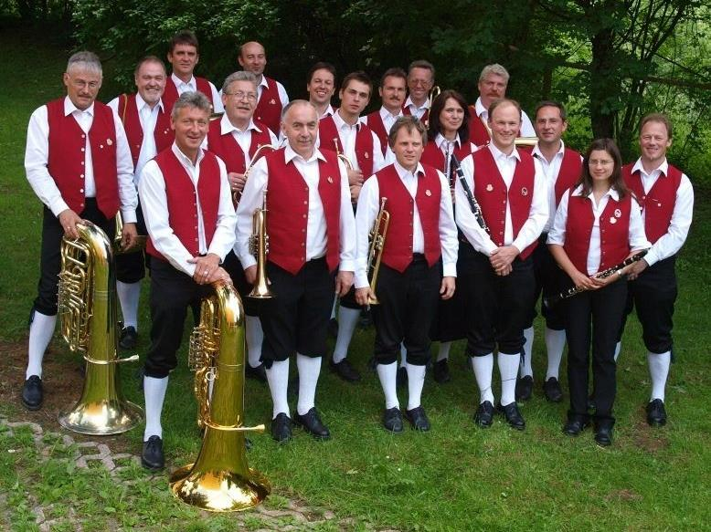 Bregenzer Stadtmusikanten