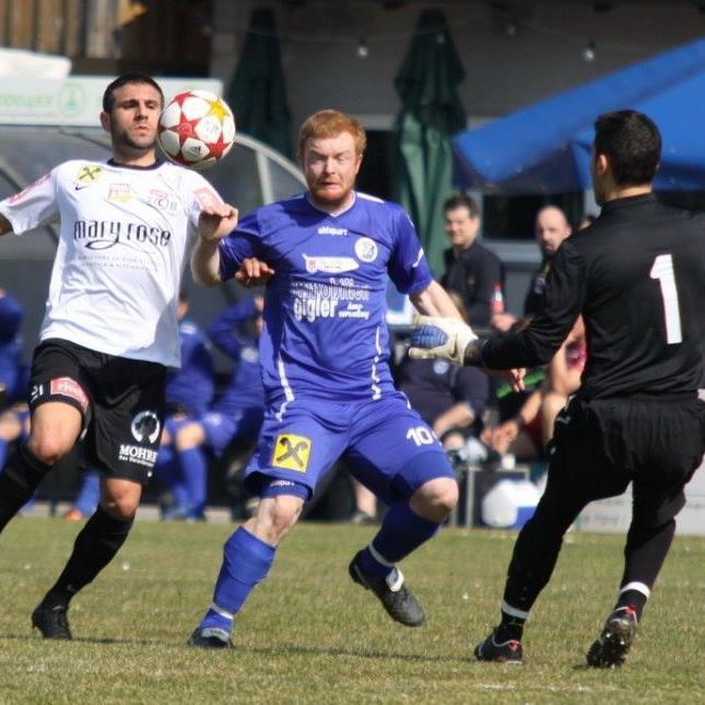 Serkan Yildiz ist ein richtiges Bregenzer Urgestein und seit Kurzem neuer Kapitän der Mannschaft.