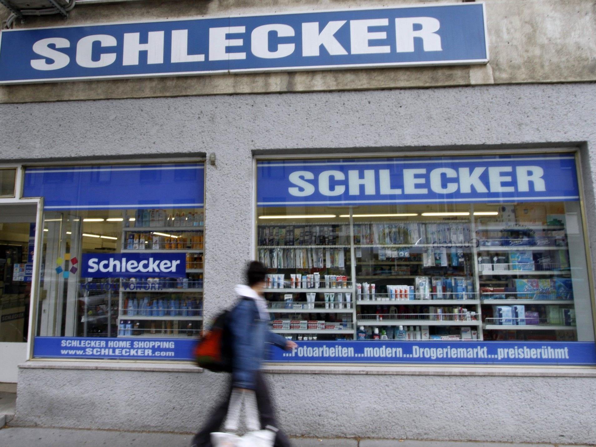 Wohin geht der Weg für die österreichischen Schlecker Filialen?
