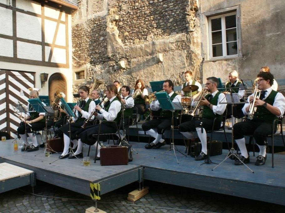 Musikverein Fluh