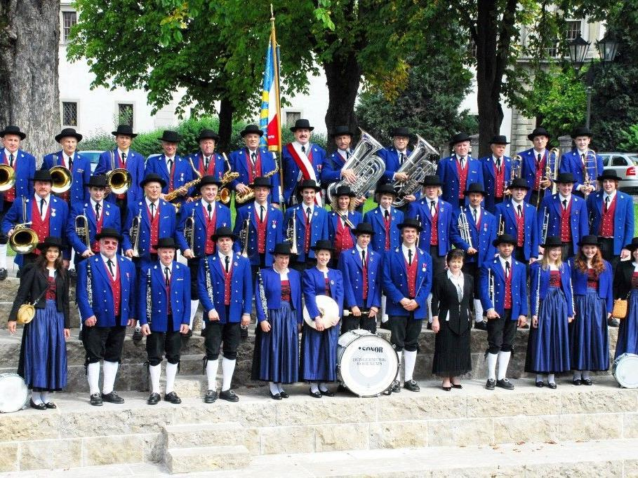 Sommerfest der BM--Hohenems abgesagt