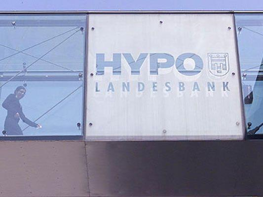 Hypo Landesbank steht vor kräftiger Kapitalerhöhung