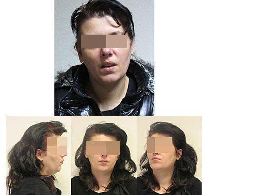 Die 34-jährige Krisztina Rita R. soll ihre Opfer mit K.O.-Tropfen betäubt haben - vielleicht in mehreren Fällen