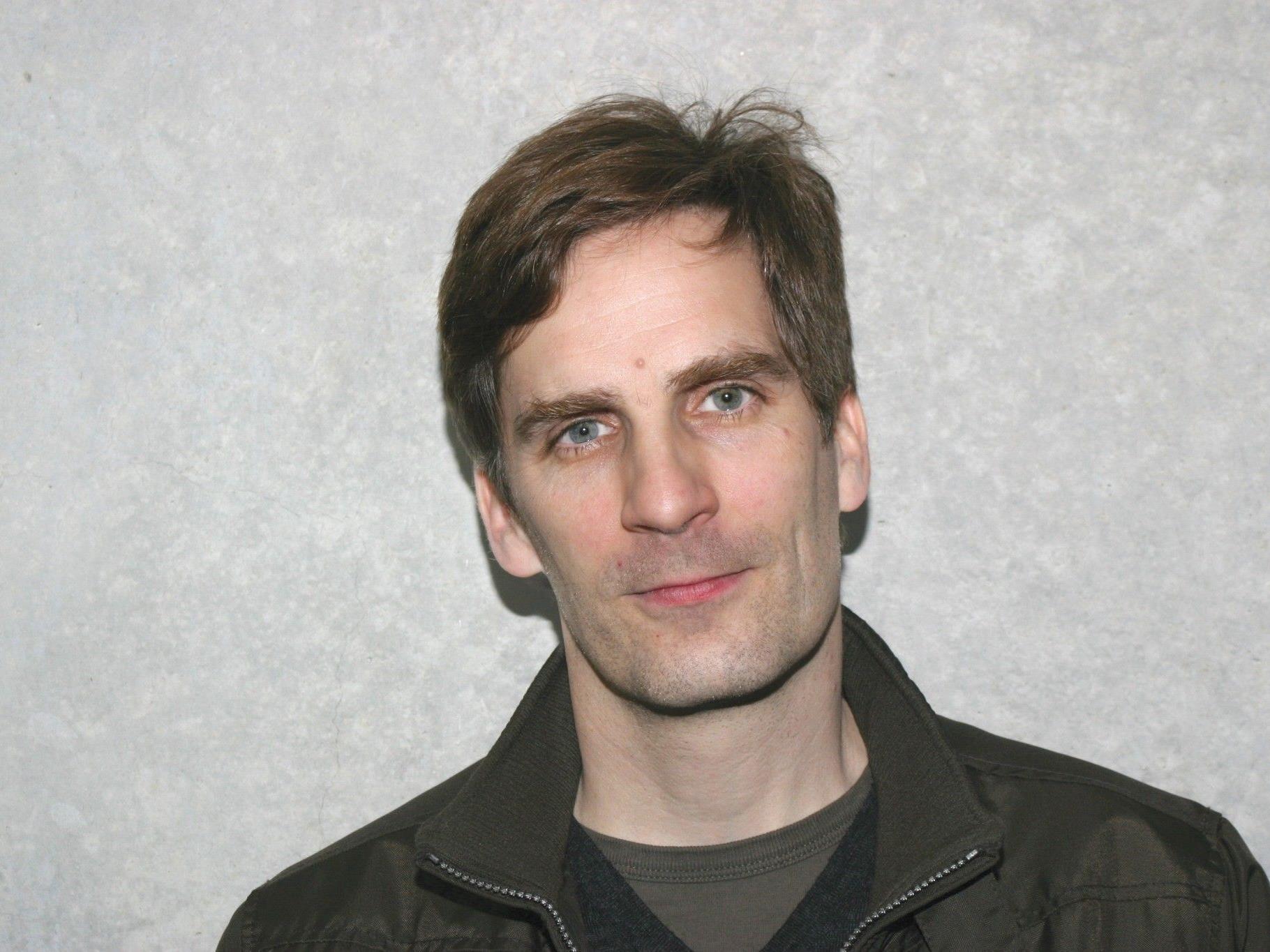 Winfried Nußbaummüller leitet ab 2013 die Kulturabteilung des Landes.