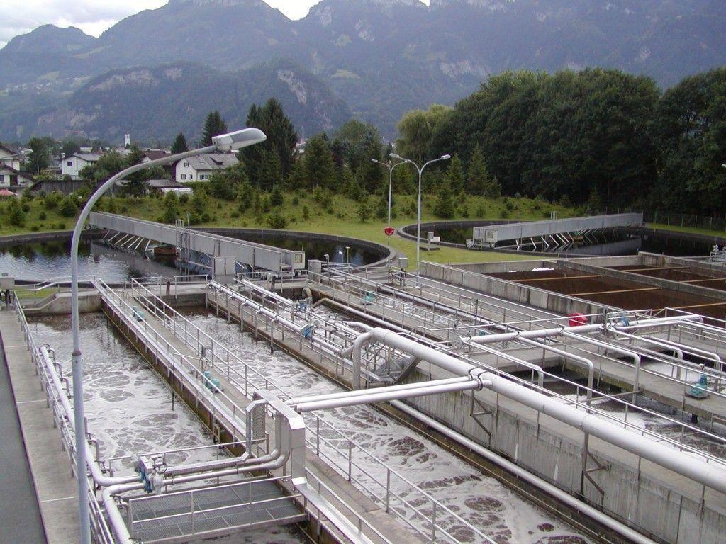 Beim Abwasserverband Hohenems wurden 220.000 Euro für die Energieoptimierung investiert.