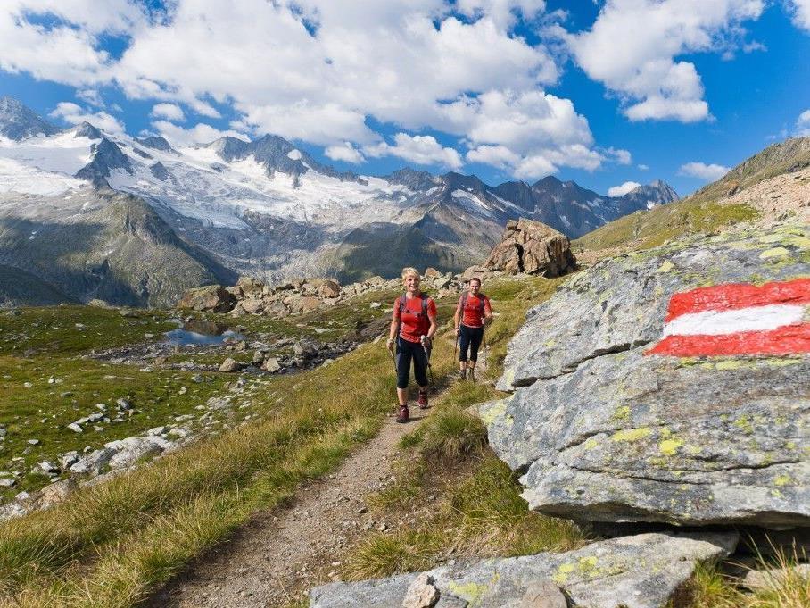 Foto: OeAV/norbert-freudenthaler.com