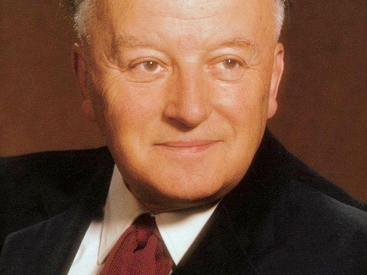 In Memoriam Bruno Wiederin heißt es im Rahmen des Montafoner Sommers.