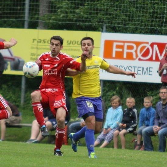 FC Andelsbuch trifft auf FC Au im Wäldercup.