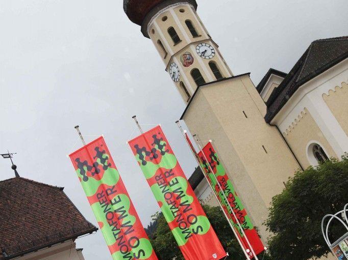 Die Veranstalter des Montafoner Sommer freuen sich auf zahlreiche BesucherInnen.