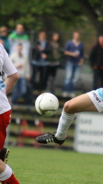 Zwei Tage lang wird in Altenstadt beim Amberg Sommercup gespielt.