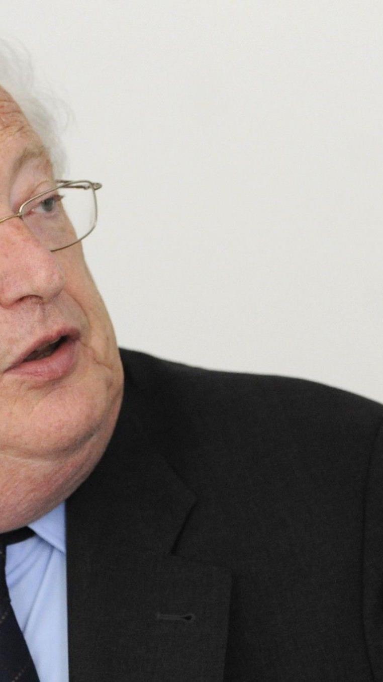 Die Gruppe des Industriellen Josef Taus will sich Schlecker-Filialen einverleiben.