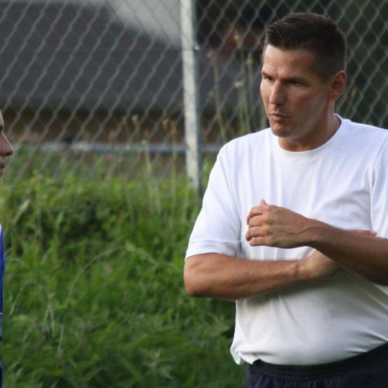 Andelsbuch-Neocoach Christian Köll hofft zum Einstand am Sonntag auf einen Heimsieg.