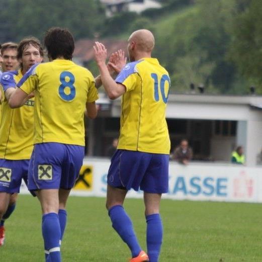 Cupfinalist FC Wolfurt empfängt am Sonntag BL-Klub Wr. Neustadt und will überraschen.