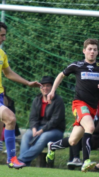 Cupfinalist FC Wolfurt zog mit Wiener Neustadt einen Bundesligaklub und hofft auf viele Fans.