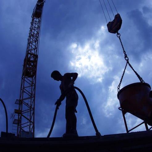 Die Stabilisierung am Vorarlberger Bau im Jahr 2011 scheint sich auch 2012 fortzusetzen.