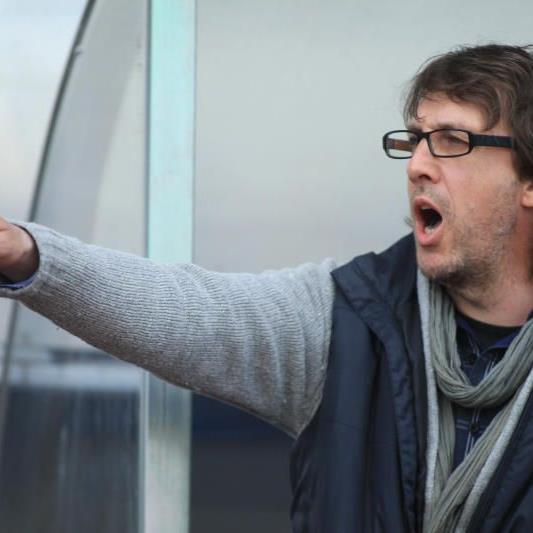 Höchst-Trainer Dieter Alge ist mit den Neuzugängen sehr zufrieden.