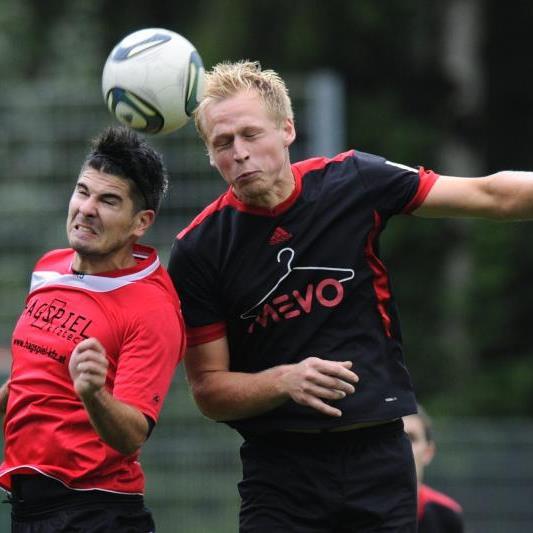 FC Hittisau spielt im VFV Cup gegen die Haselstauder.
