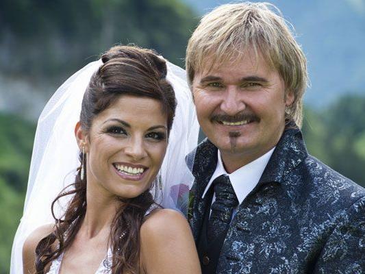 Hochzeit in Feldkirch: Gaby und Nik P.