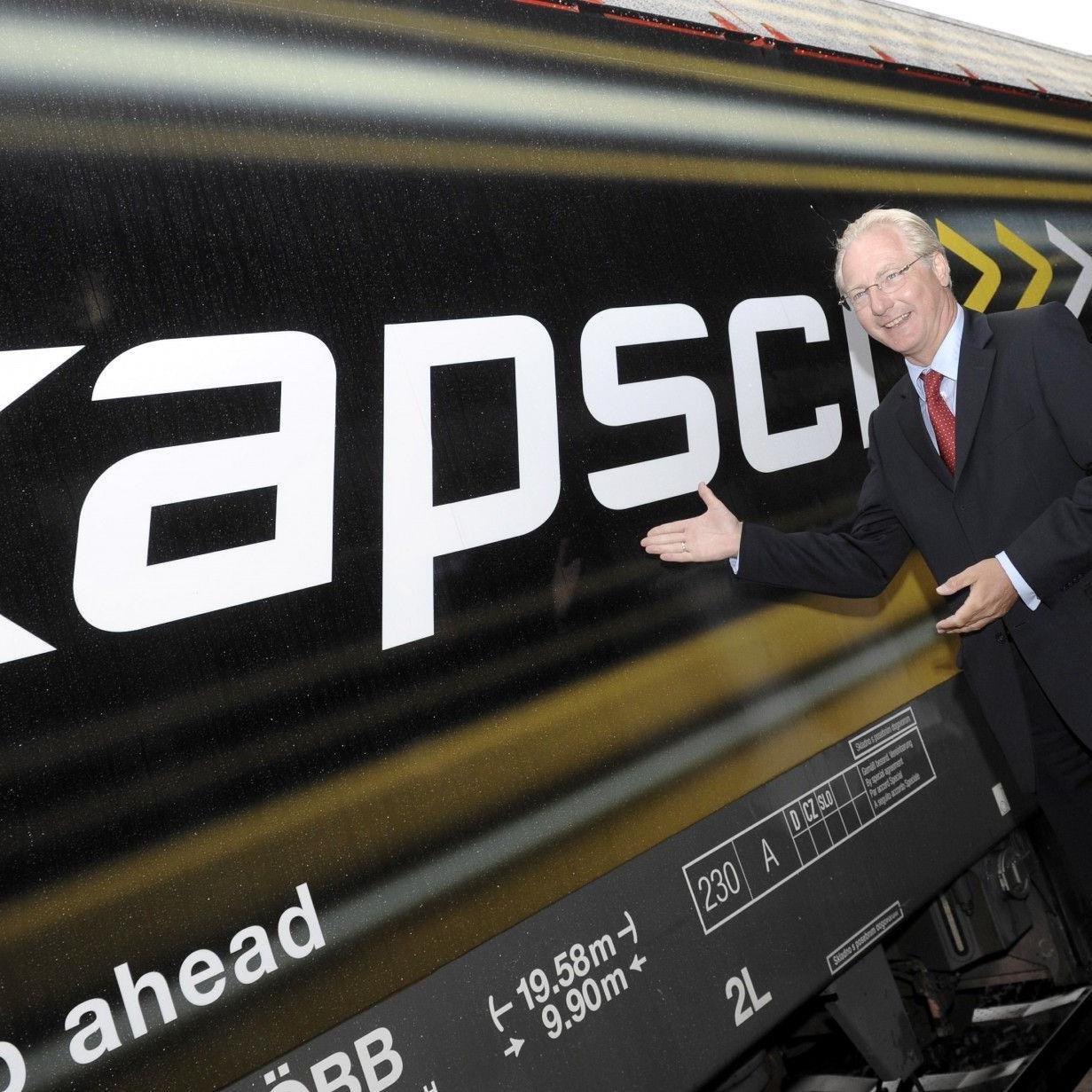 """Nach Projekten wie der Lieferung von Systemen für die Bahnkommunikation will die Kapsch-Gruppe nun ins Geschäft mit """"intelligenten Stromnetzen"""" einsteigen."""