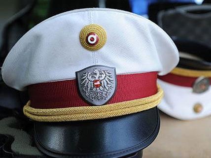 Landespolizeidirektoren gesucht: Der Posten wird mit 5 Jahren besetzt.